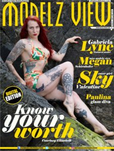 Modelz View India – May-June 2019