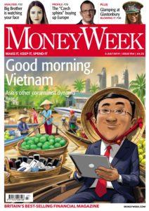 MoneyWeek – 05 July 2019