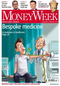 MoneyWeek – 12 July 2019