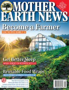 Mother Earth News – August-September 2019