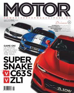 Motor Australia – August 2019