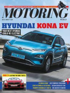 Motoring World – July 2019