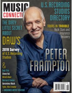 Music Connection – July 2019