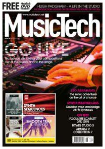 MusicTech – August 2019