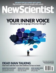 New Scientist – 1 June 2013