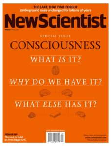 New Scientist – 18 May 2013
