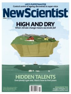 New Scientist – 4 May 2013