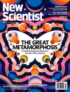 New Scientist Australian Edition – 20 July 2019