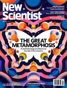 New Scientist International Edition – July 20, 2019