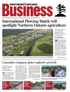 Northern Ontario Business – August 2019
