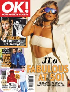 OK! Magazine Australia – July 29, 2019