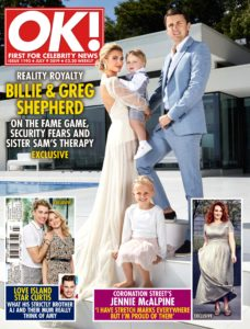 OK! Magazine UK – 08 July 2019