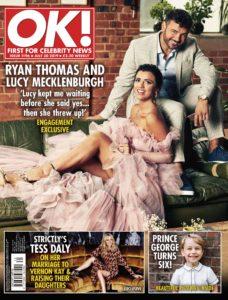 OK! Magazine UK – 29 July 2019