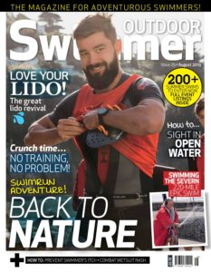 Outdoor Swimmer – August 2019