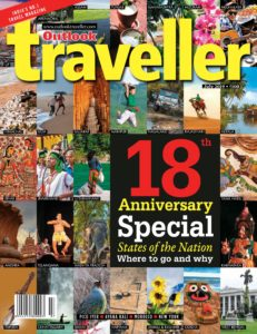 Outlook Traveller – July 2019