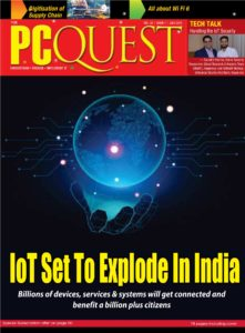 PCQuest – July 2019