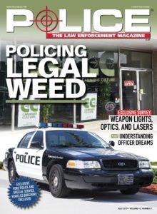 POLICE Magazine – July 2019