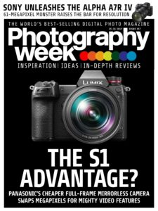 Photography Week – 25 July 2019