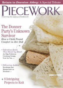 PieceWork – June-July 2019