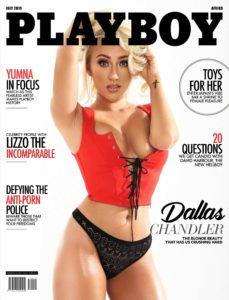 Playboy Africa – July 2019