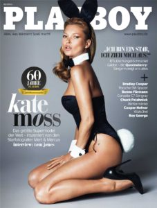 Playboy Germany – February 2014