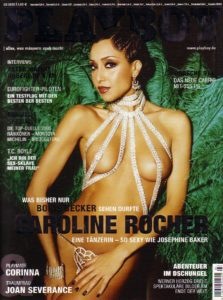 Playboy Germany – Marz 2005