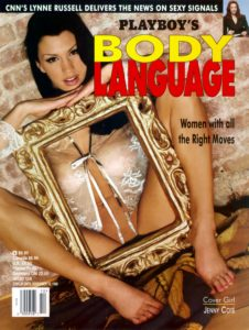 Playboys Body Language – November 1998