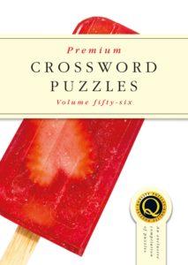 Premium Crosswords – July 2019