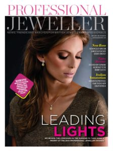 Professional Jeweller – July 2019