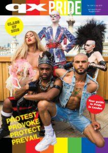 QX Magazine – 03 July 2019