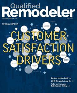 Qualified Remodeler – July 2019