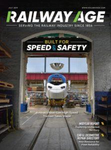Railway Age – July 2019