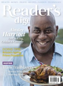Readers Digest UK – August 2019