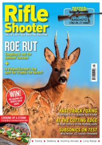 Rifle Shooter – August 2019