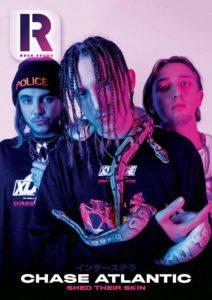 Rock Sound Magazine – September 2019