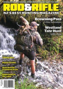 Rod & Rifle New Zealand – Issue 4, Volume 40, 2019