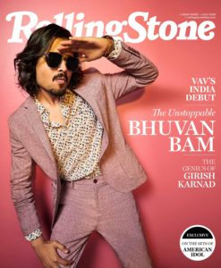 Rolling Stone India – July 2019