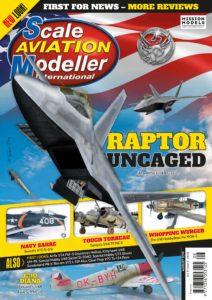 Scale Aviation Modeller International – August 2019