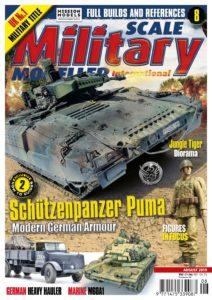Scale Military Modeller International – August 2019