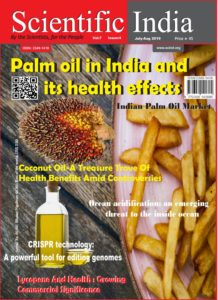 Scientific India – July-August 2019