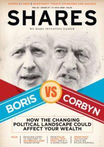 Shares Magazine – July 11, 2019