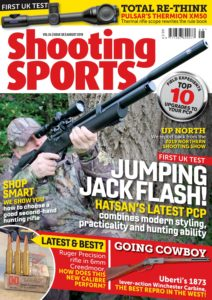 Shooting Sports UK – August 2019