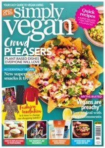 Simply Vegan – July 2019