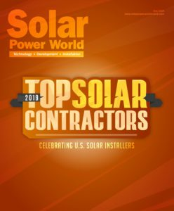 Solar Power World – July 2019