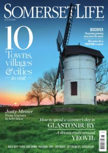 Somerset Life – August 2019