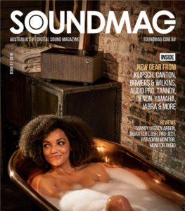 SoundMag – July 2019