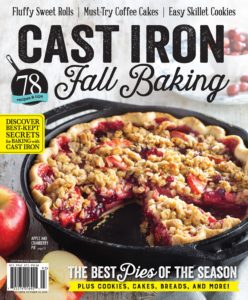 Southern Cast Iron Special Issue – June 2019