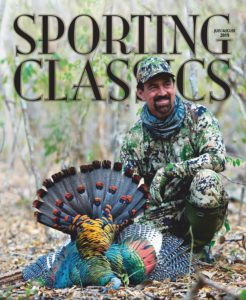 Sporting Classics – July-August 2019