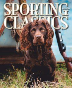 Sporting Classics – May-June 2019
