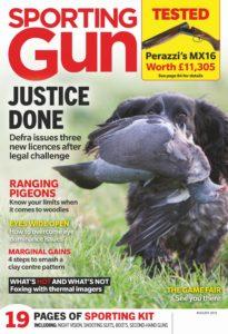 Sporting Gun UK – August 2019